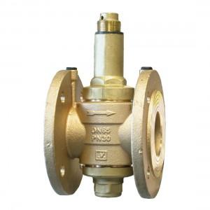 Reductor-presiune-apa-flansat-din-bronz
