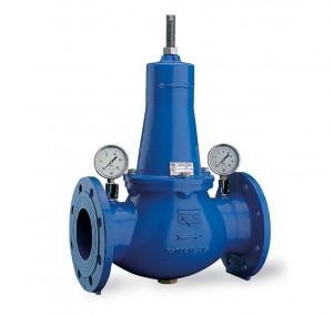 Reductor-presiune-apa-flansat